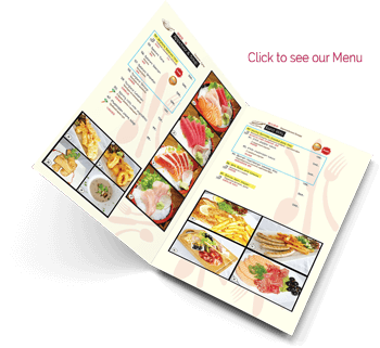 Click to see our menu